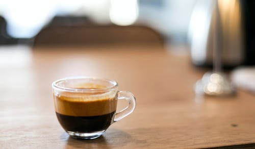 Barista Espresso gilt als besonders köstlich.